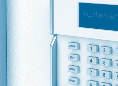 Intruder Alarm Monitoring