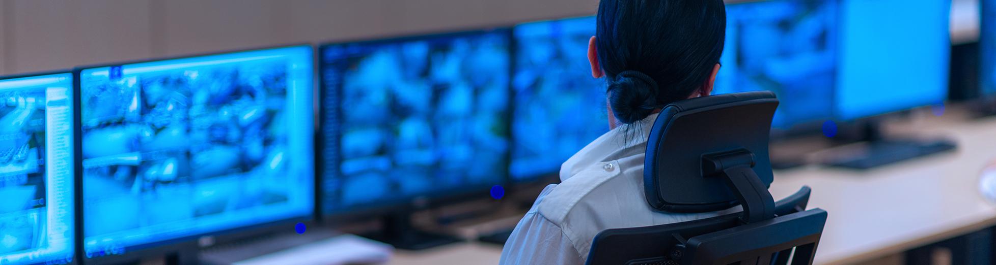 Remote Health & Safety Patrols
